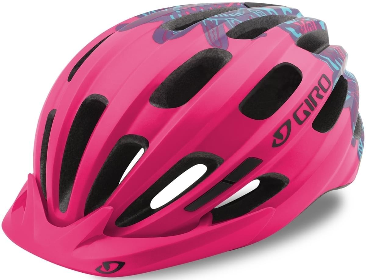 Giro Hale MIPS Mat Bright Pink uni