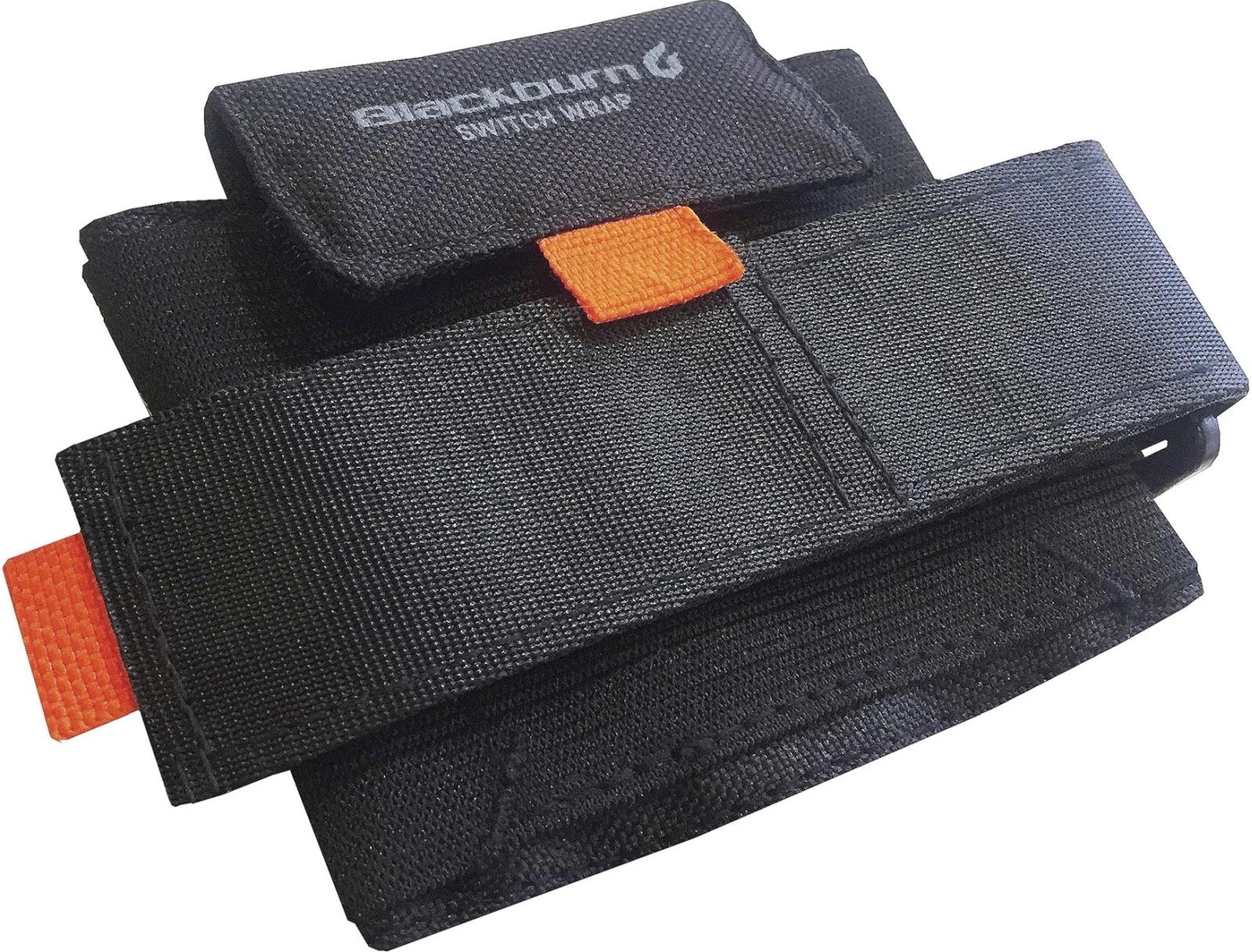 Blackburn Switch Wrap Bag uni