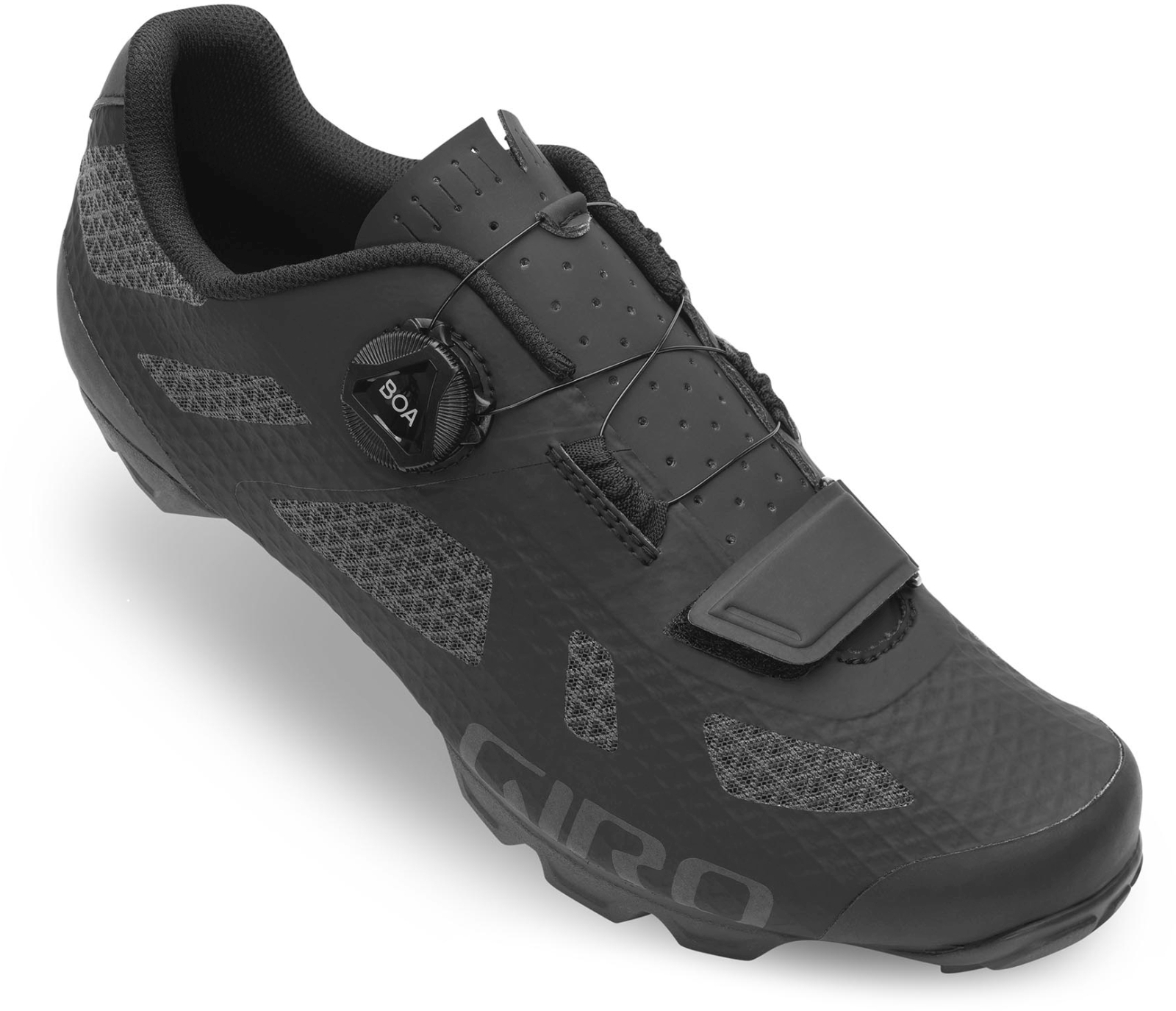 Giro Rincon MTB - black 46