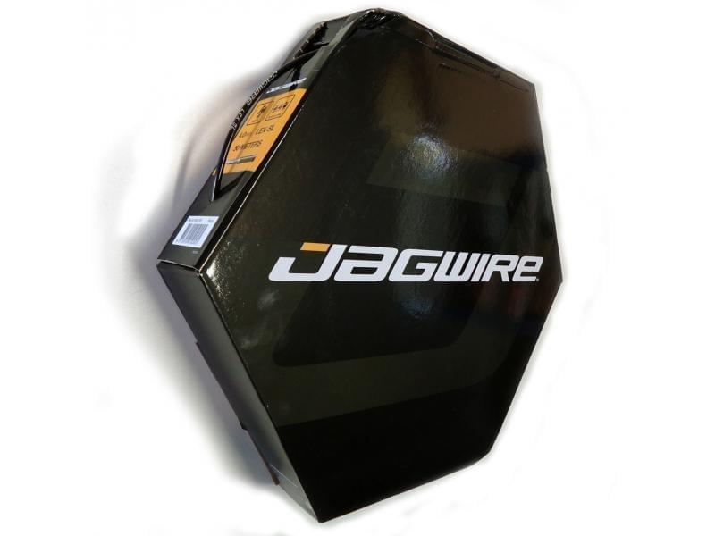 Brzdový bovden Jagwire CGX-SL 5mm - 1m red