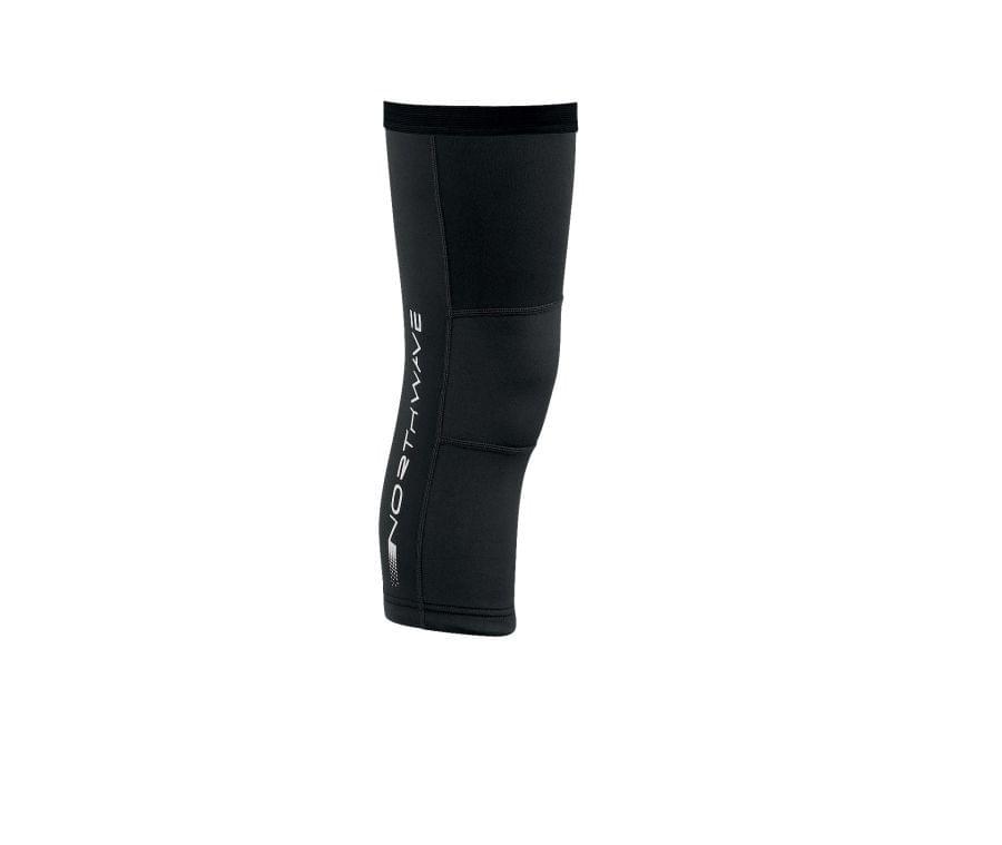 Návleky na kolena Northwave Evo - black L/XL