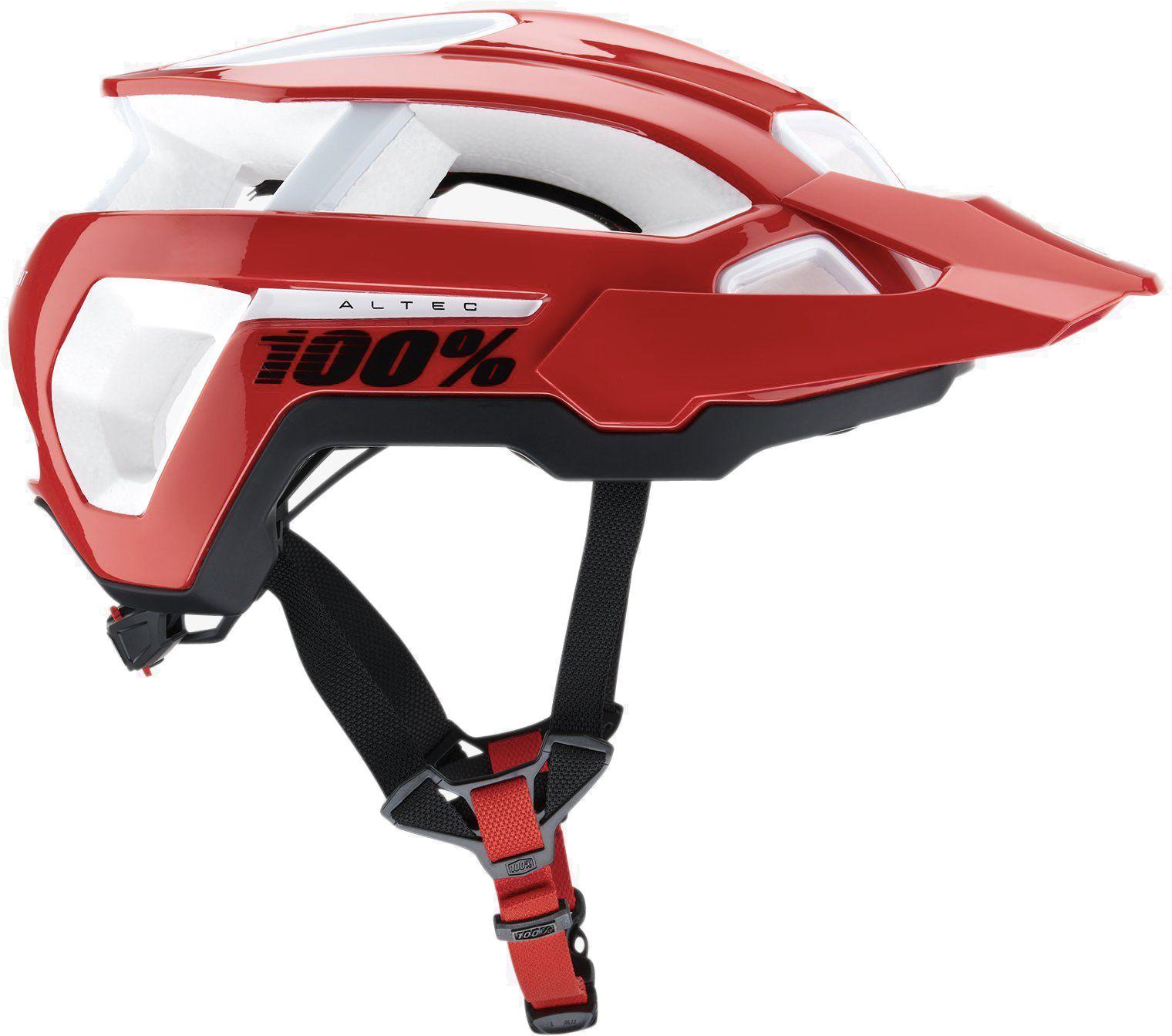 100% Altec - Red 59-63