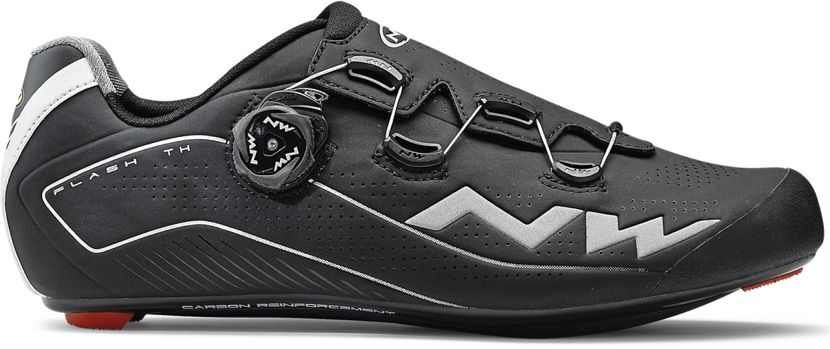 Northwave Flash TH - Black 46