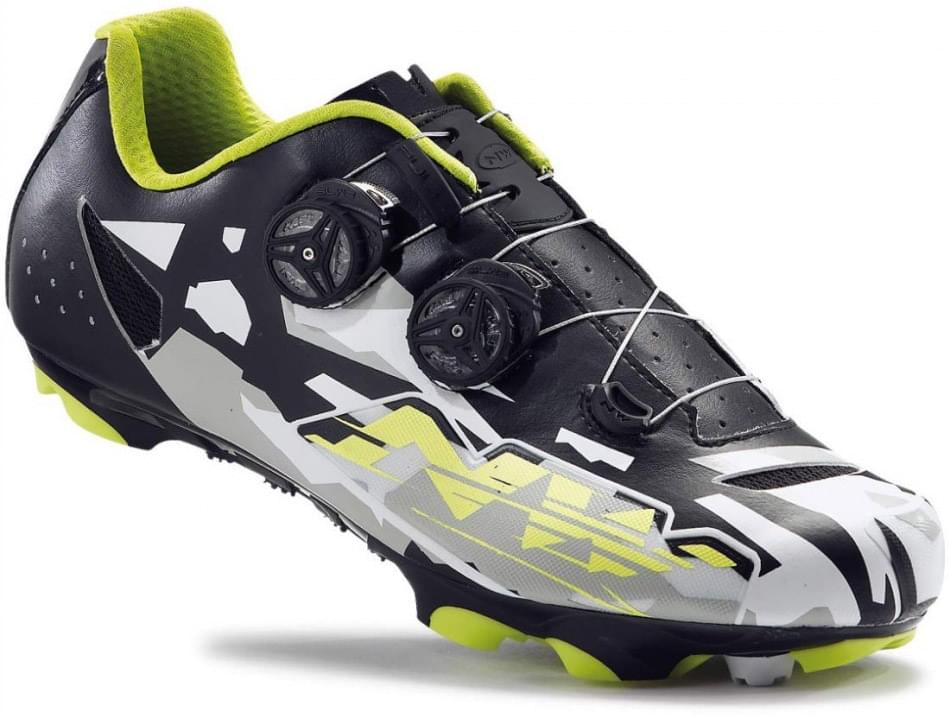 Northwave Blaze Plus - camo/black 44