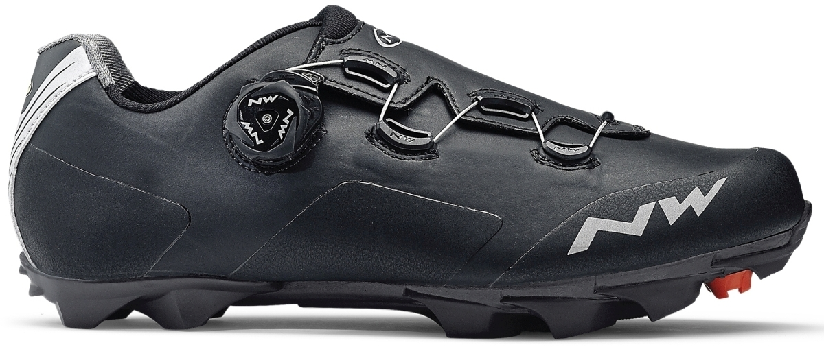 Northwave Raptor Th  - black 45.5