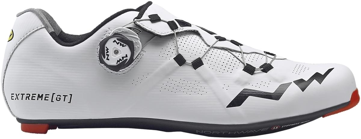 Northwave Extreme GT - White/Black 48