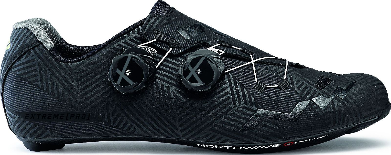 Northwave Extreme Pro - black 44.5