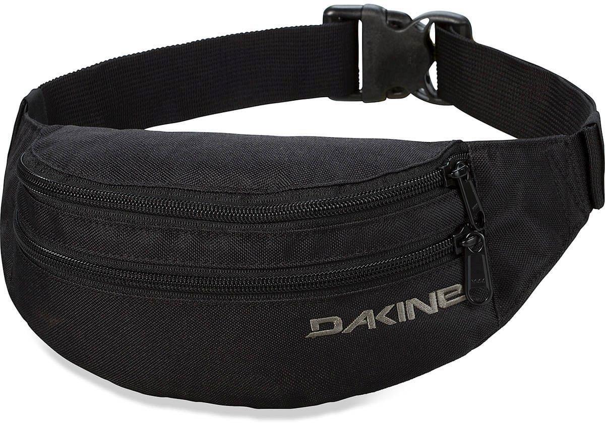 Ledvinka Dakine Classic Hip Pack – black uni