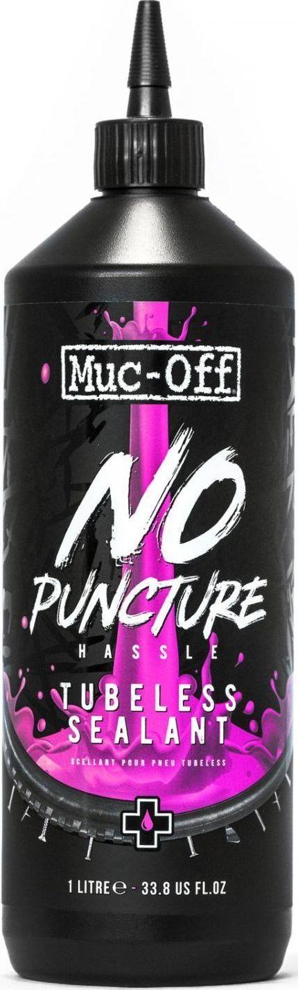 Muc-Off No Puncture Hassle Tubeless Sealant - 1l uni