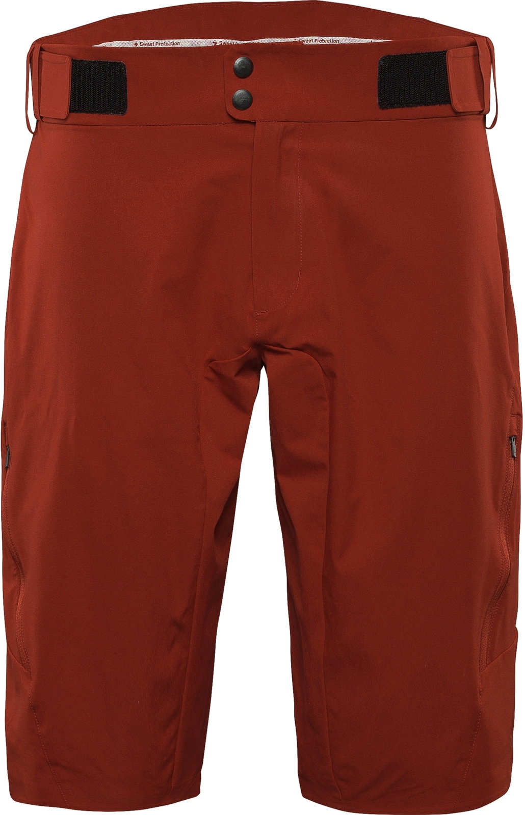 Sweet Protection Hunter Light Shorts M - earth red M