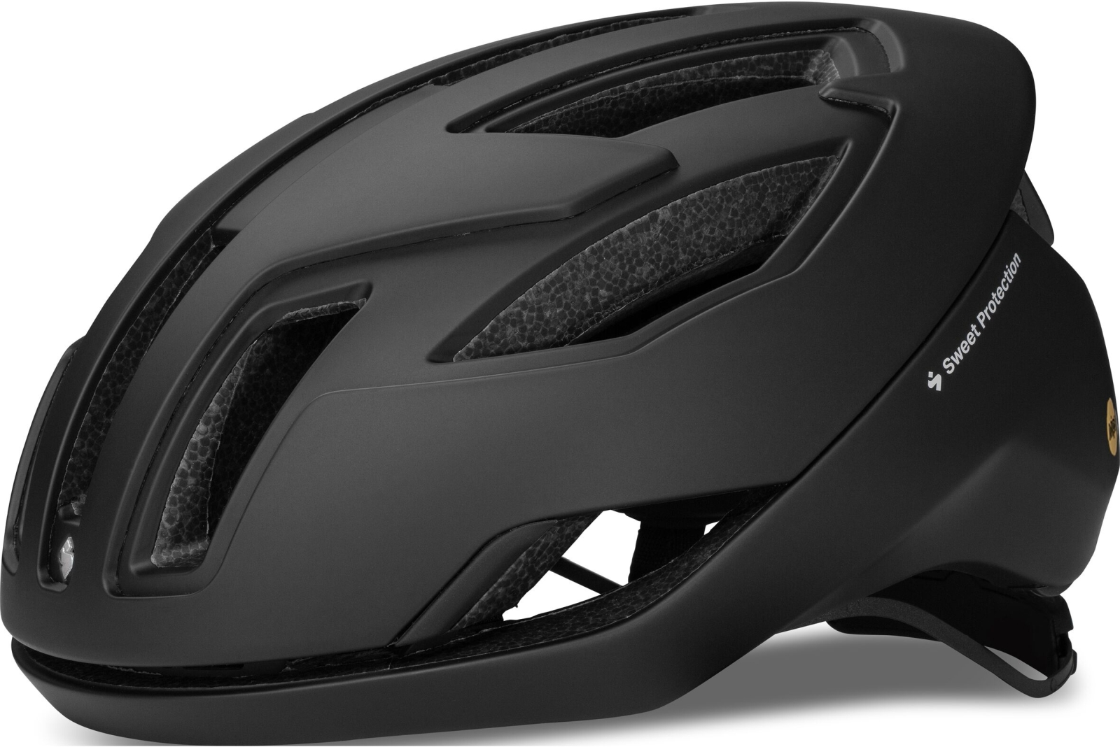 Sweet Protection Falconer II MIPS Helmet - matte black 57-60