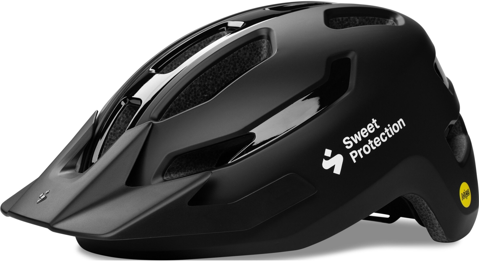 Sweet Protection Ripper MIPS Helmet JR - matte black 48-53
