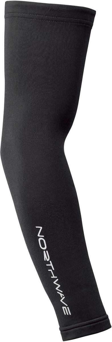 Northwave Easy Arm Warmer - Black XXS/XS