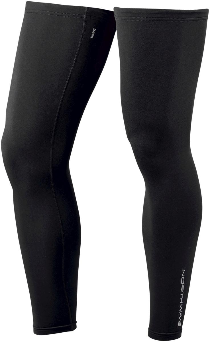 Northwave Easy Leg Warmer - Black XXS/XS