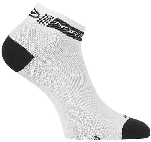 Northwave Pearl Socks Woman - white/black S