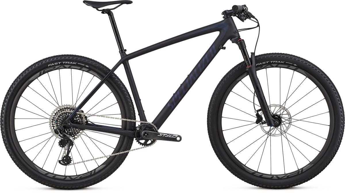 Specialized Epic HT Pro Carbon 29 - black/chameleon XL