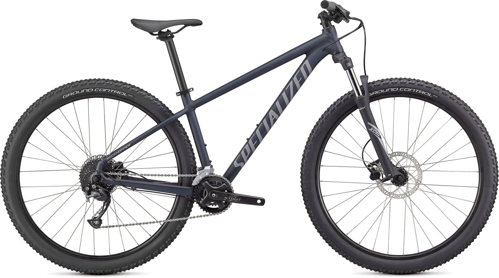 Specialized Rockhopper Sport 29 - Satin Slate/Cool Grey XL
