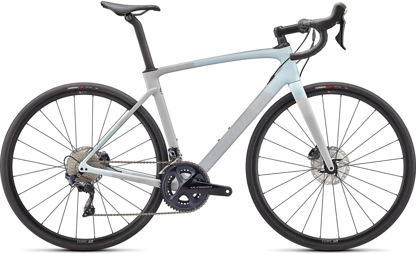 Specialized Roubaix Comp - gloss ice blue/dove grey/cool grey 56