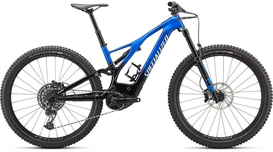 Specialized Turbo Levo Expert Carbon - Cobalt Blue XL