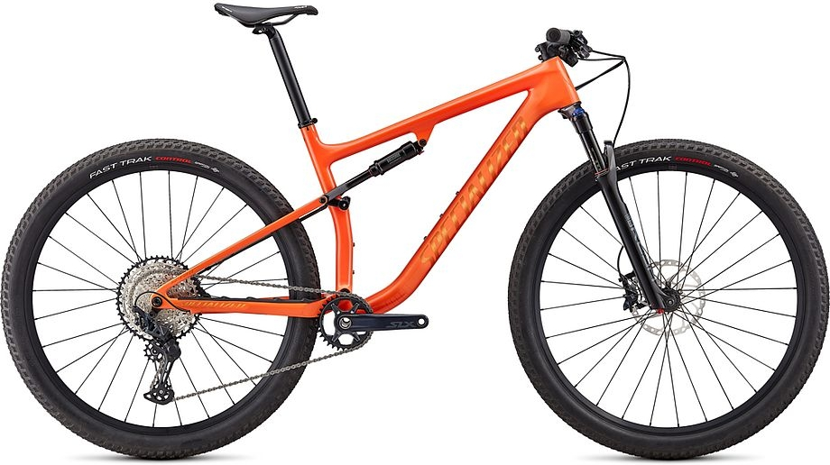 Specialized Epic Comp - blz/gldprl M