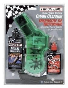 Finish Line Chain Cleaner Kit uni