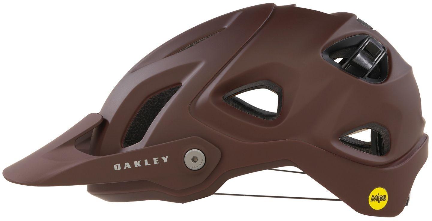 Oakley DRT5 - grenache/forged iron M-(54-58)