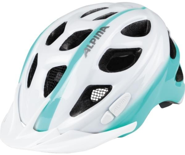 Alpina ROCKY - white-smaragd 52-57