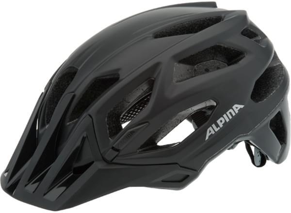 Alpina Garbanzo - black 57-62