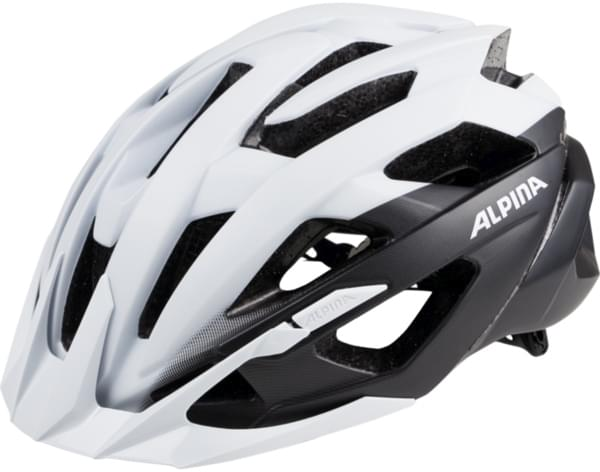 Alpina Valparola XC - white-black 58-63