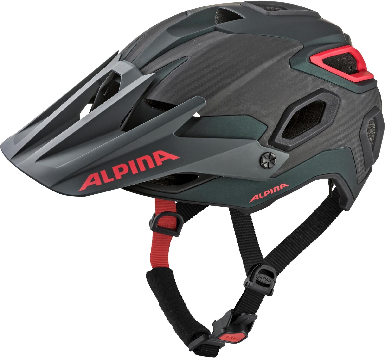 Alpina Rootage - seamoss 52-57