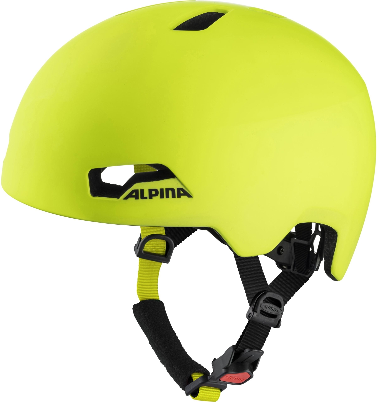 Alpina Hackney - be visible 47-51