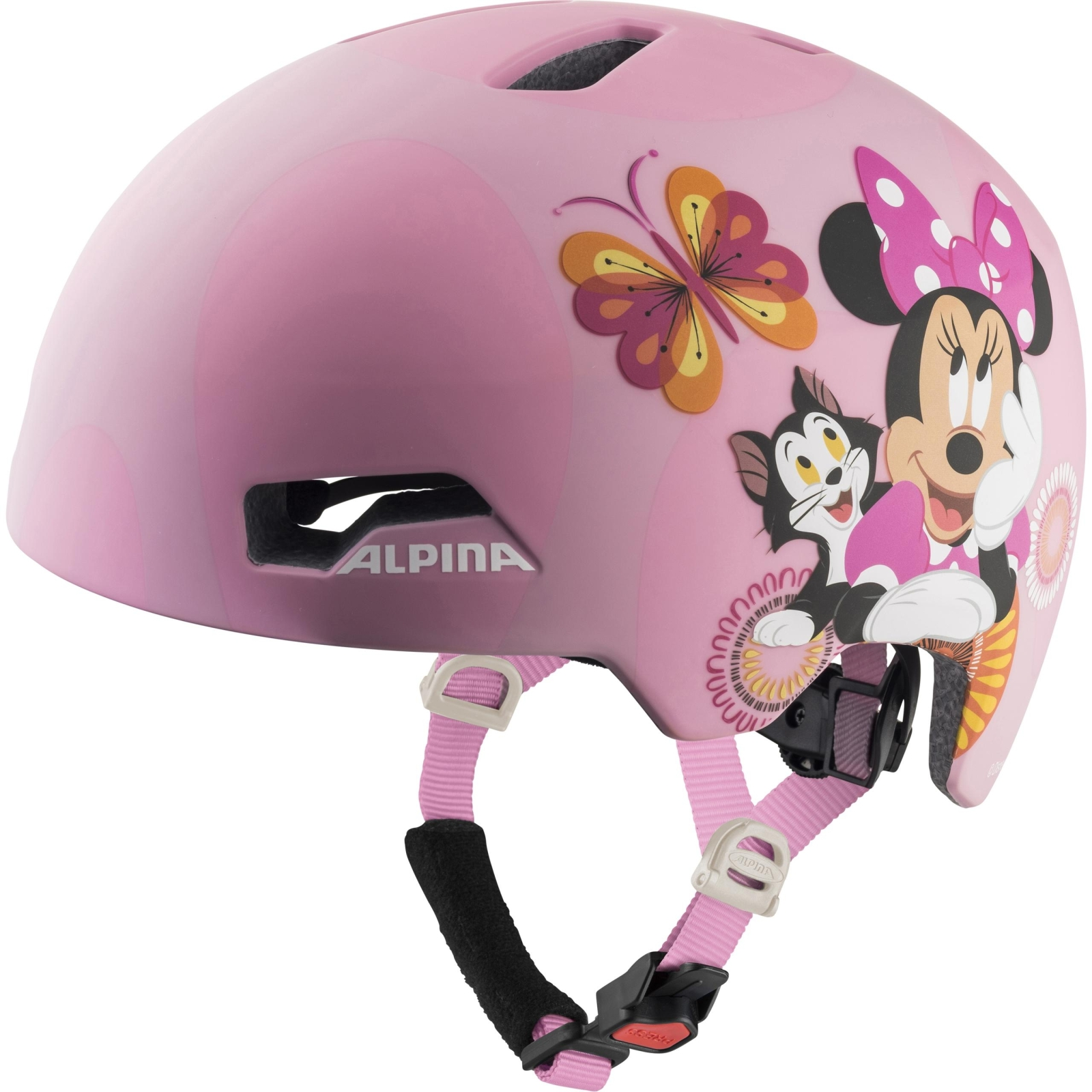 Alpina Hackney Disney - Minnie Mouse 47-51