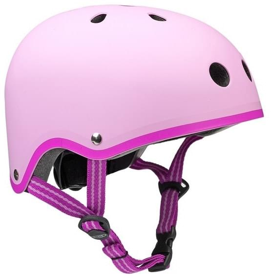Přilba Micro Candy Pink 48-52