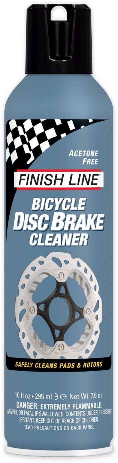Finish Line Disc Brake Cleaner 295 ml uni