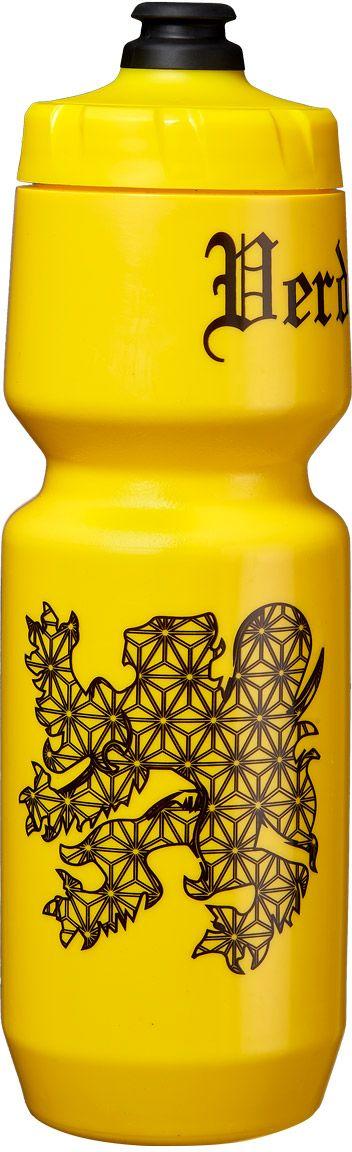 Supacaz Bottles - Belgium (Lion) uni