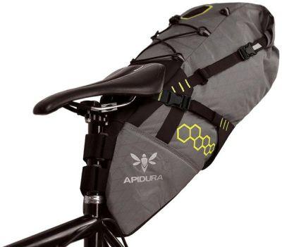 Brašny na bikepacking