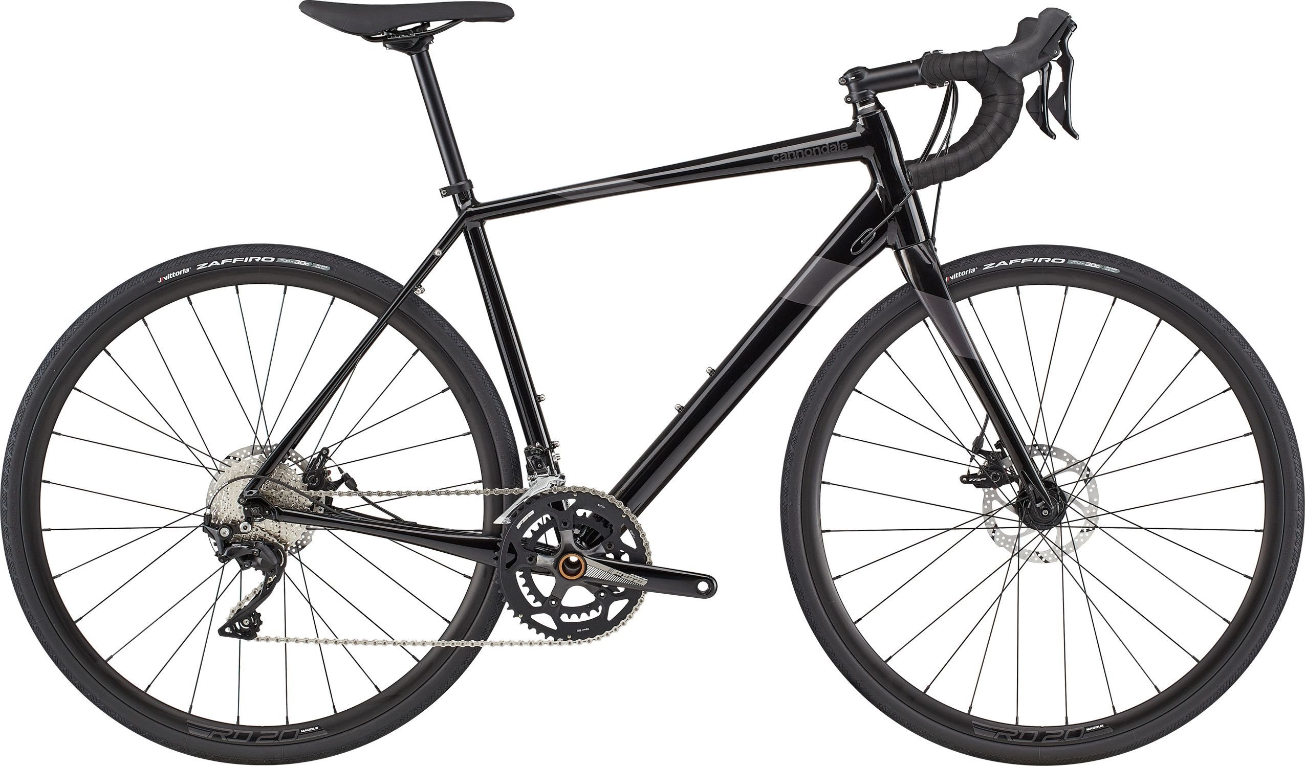 Cannondale Synapse 105 - BBQ 56