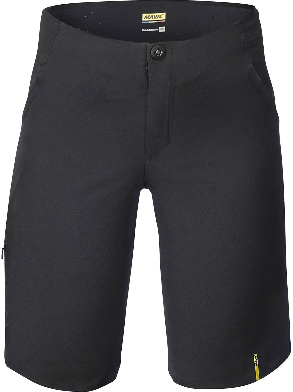 Mavic Echappée Baggy Short - Black L