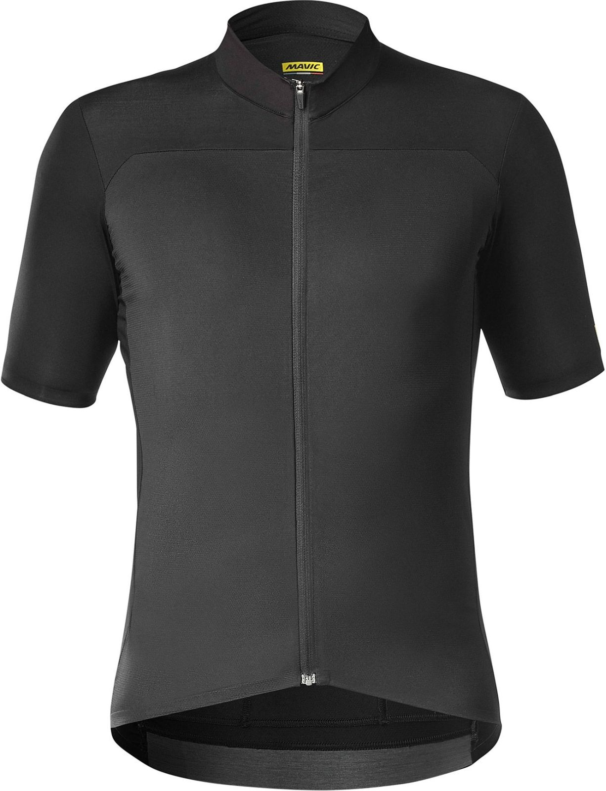 Mavic Essential Jersey - Black XL