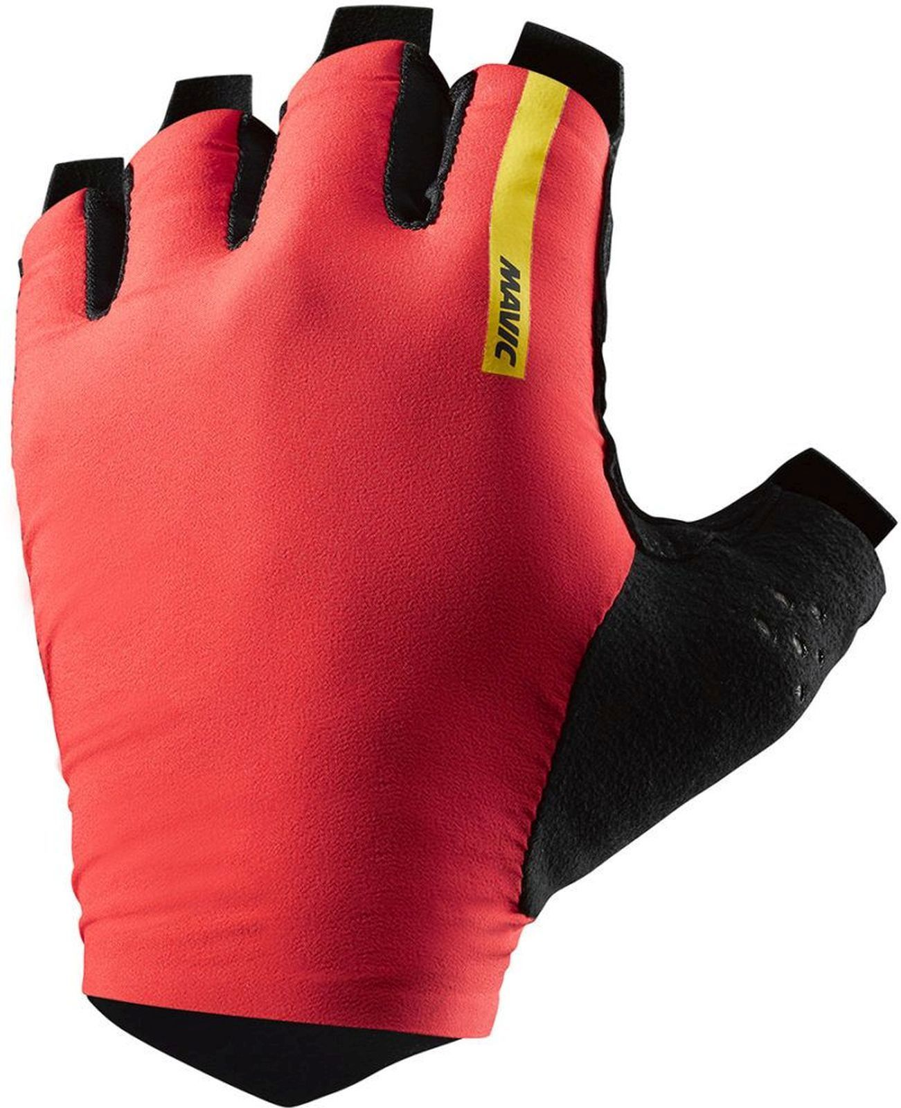 Mavic Cosmic Pro Glove - Haute Red XL