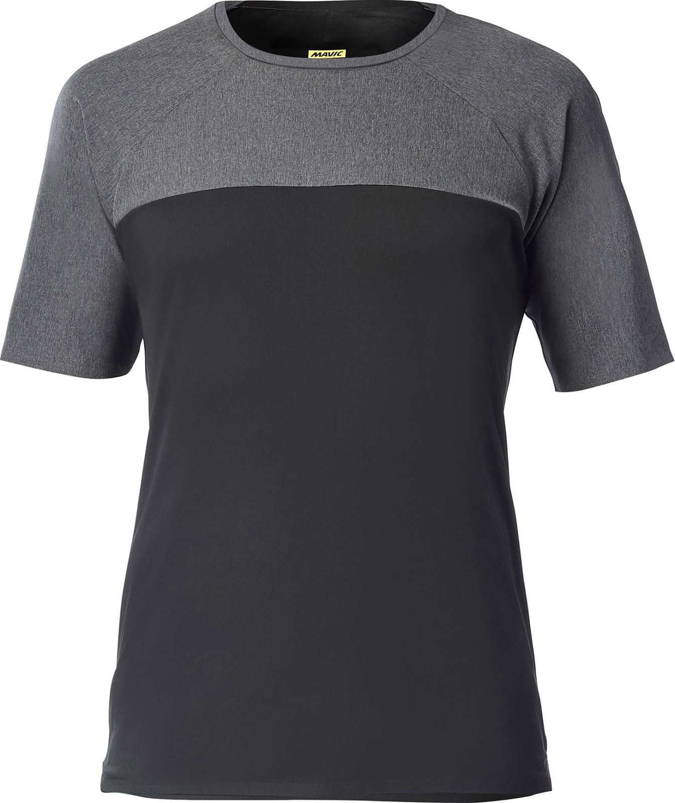 Mavic XA Pro Jersey - Black XL