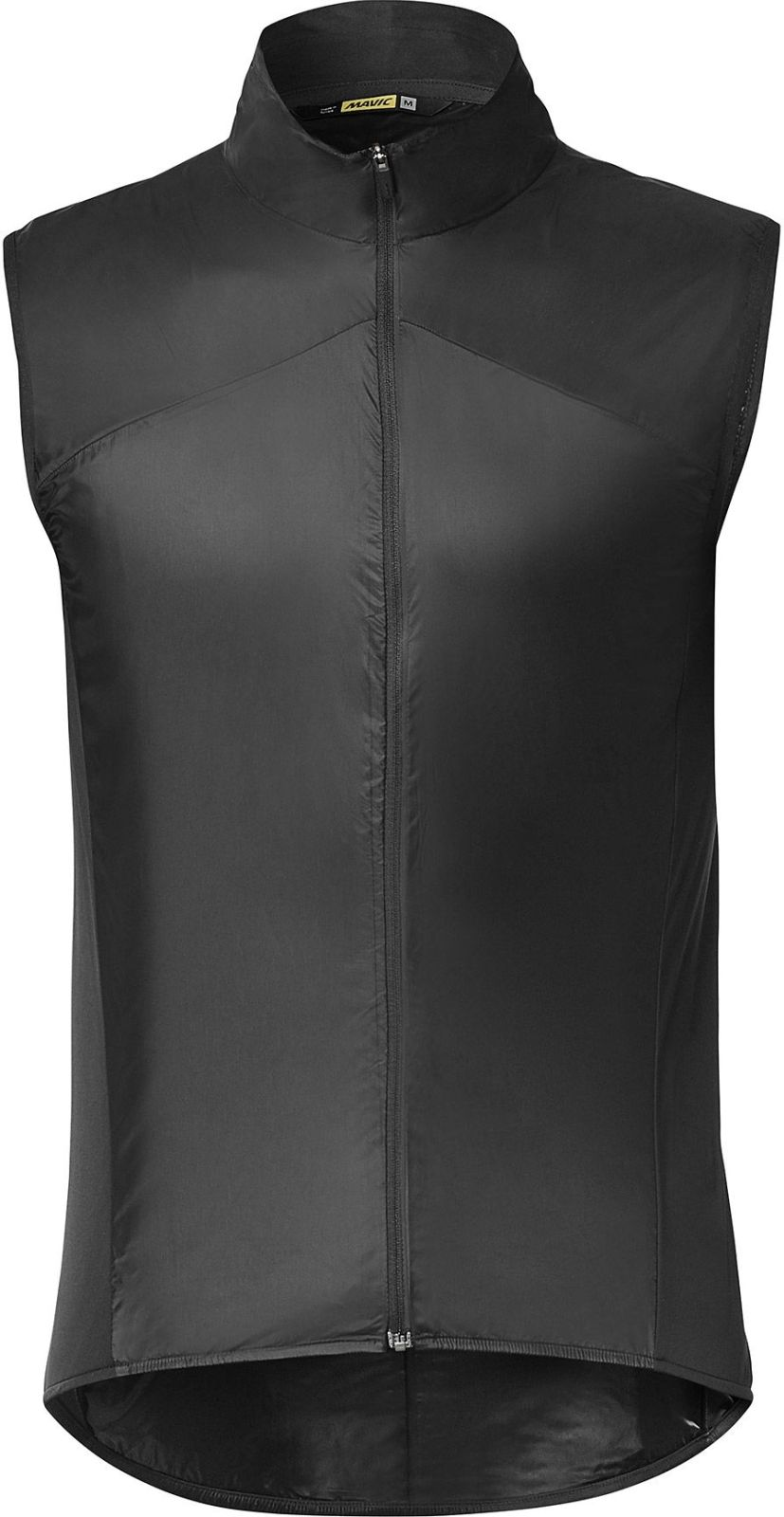 Mavic Sirocco SL Vest - Black XL