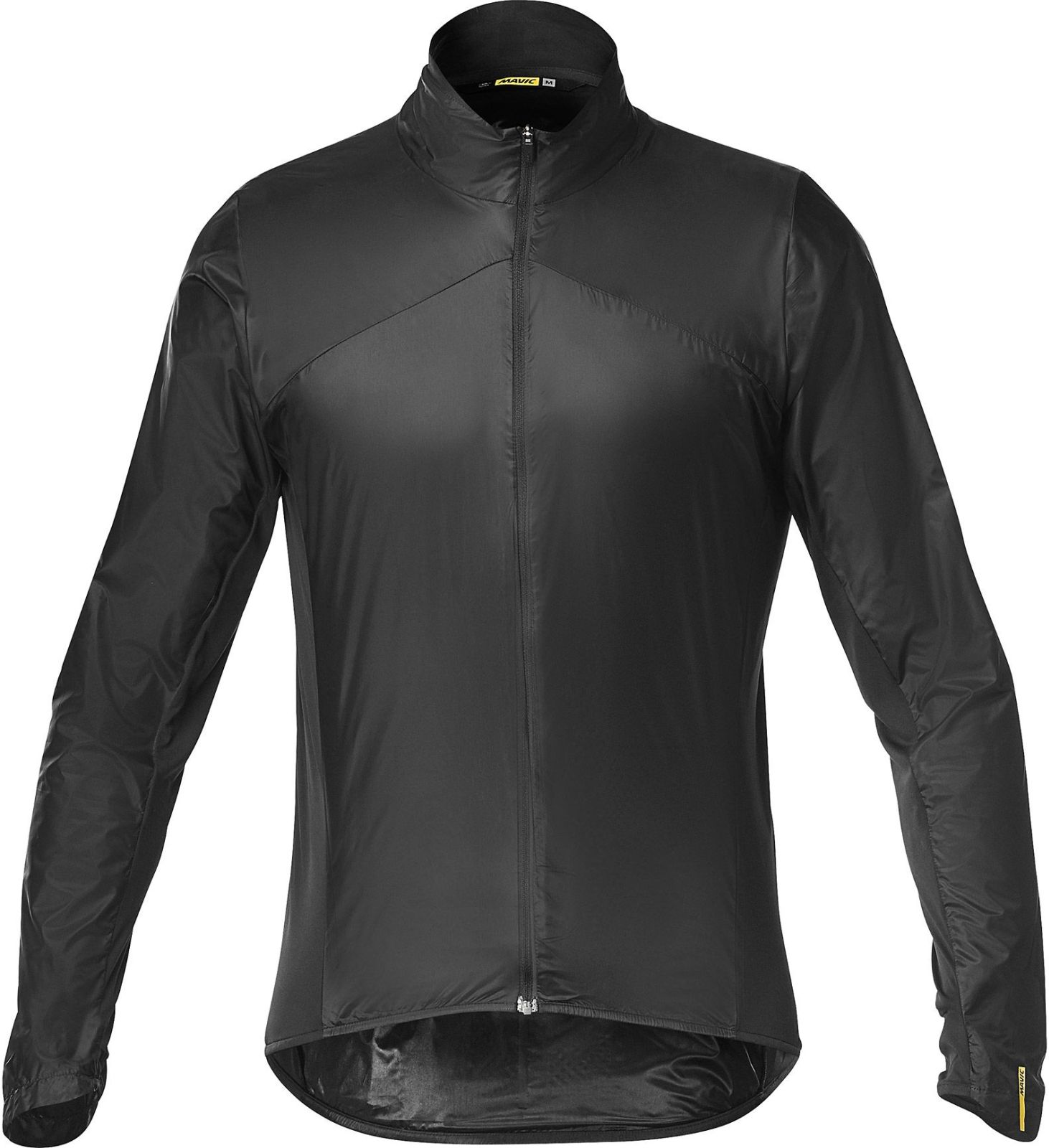 Mavic Sirocco SL Jacket - Black L