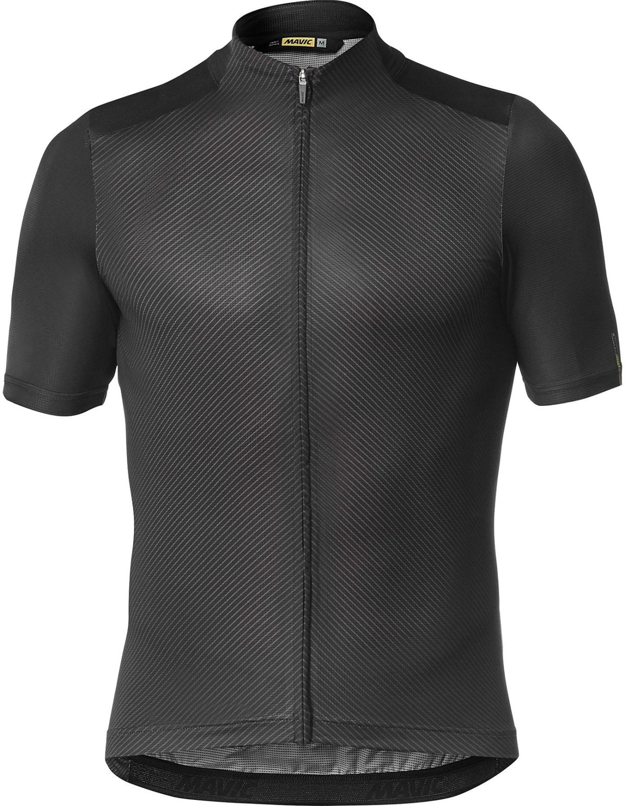 Mavic Cosmic Pro Graphic Jersey - Black XL