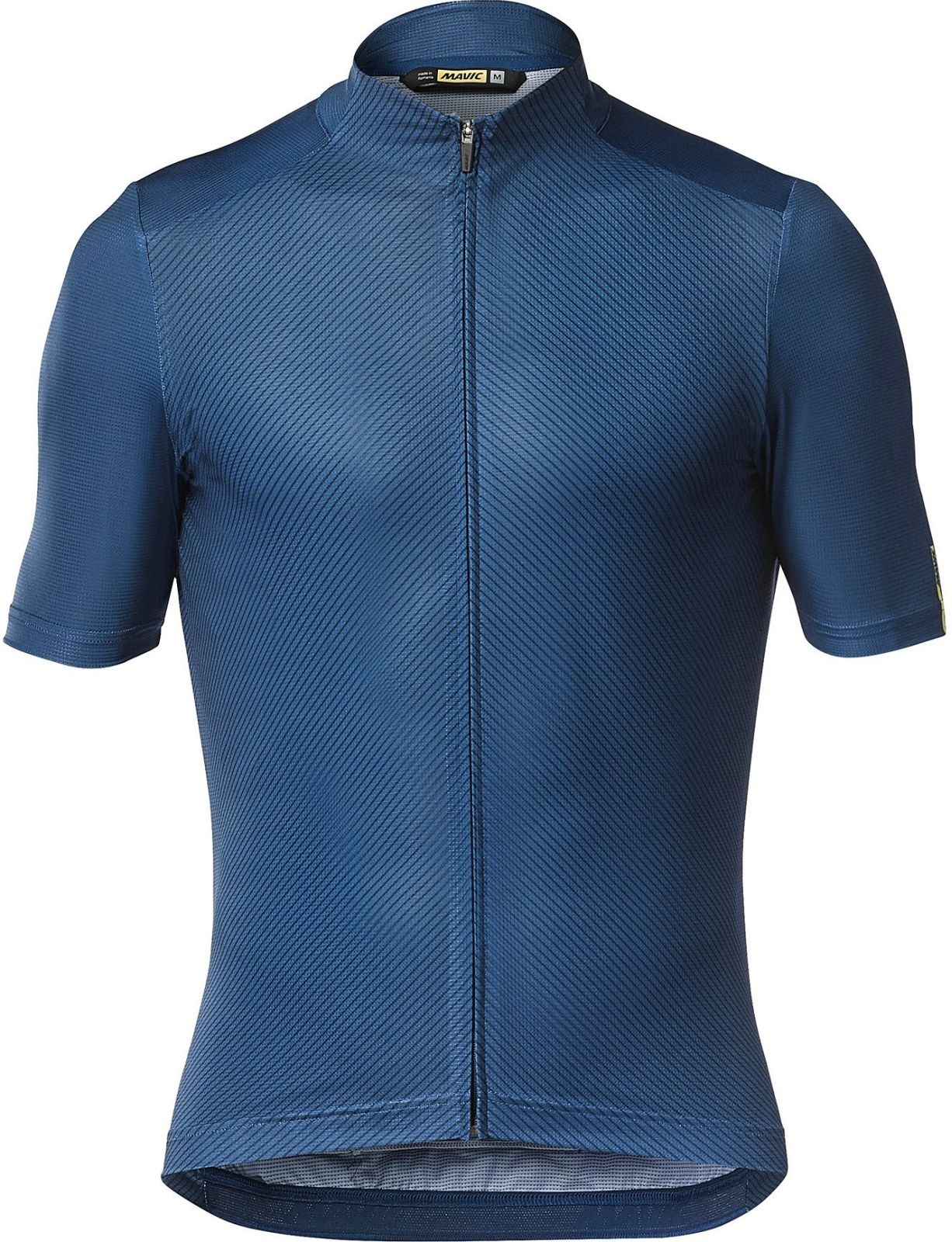Mavic Cosmic Pro Graphic Jersey - Poseidon XL