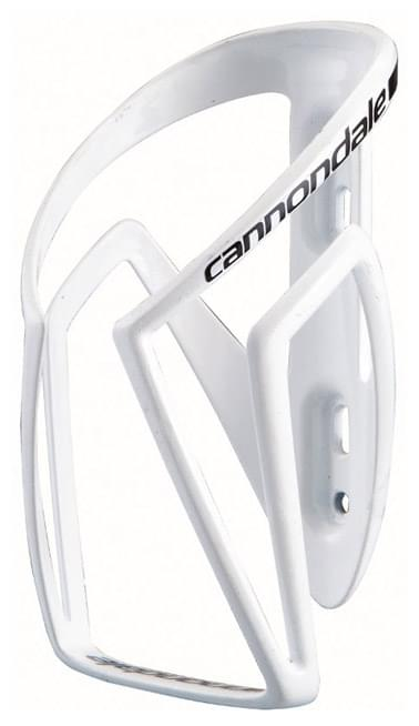 Košík na lahev Cannondale Speed C - white uni