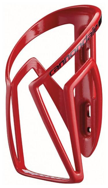 Košík na lahev Cannondale Speed C - red uni
