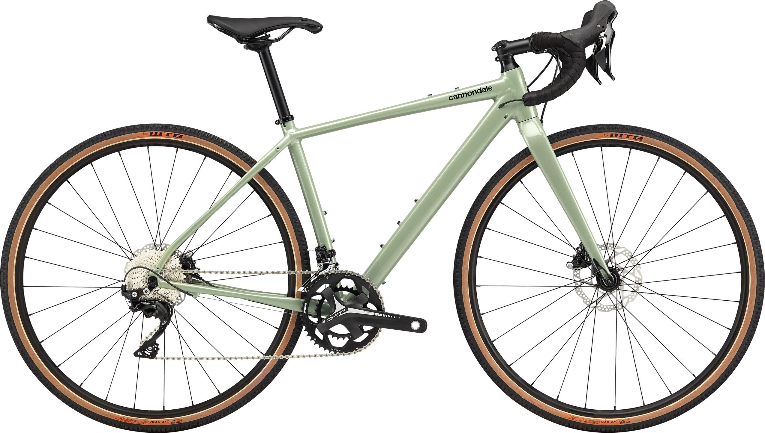 Cannondale Topstone Women's 105 - Agave S