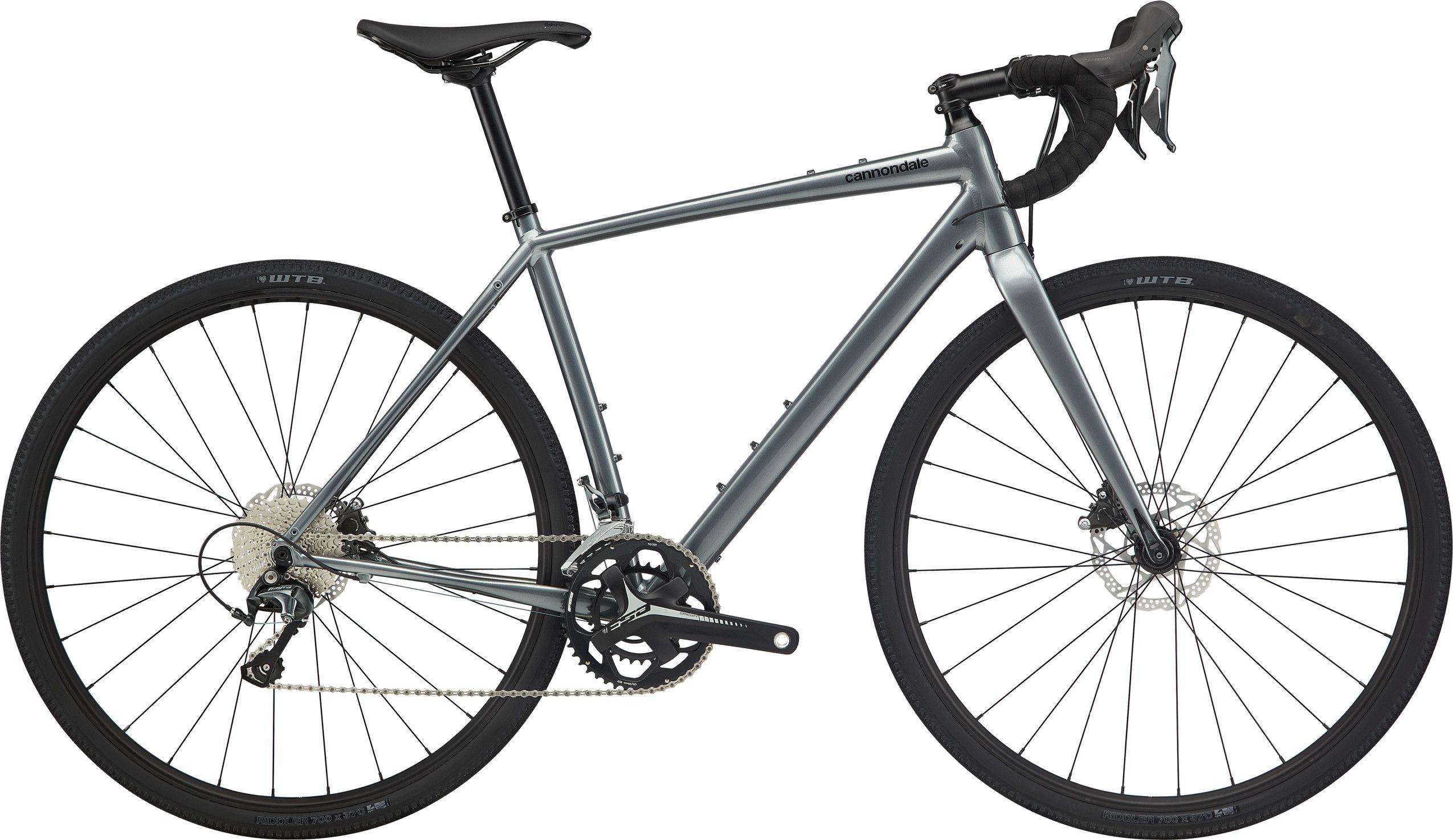 Cannondale Topstone Tiagra - Grey M
