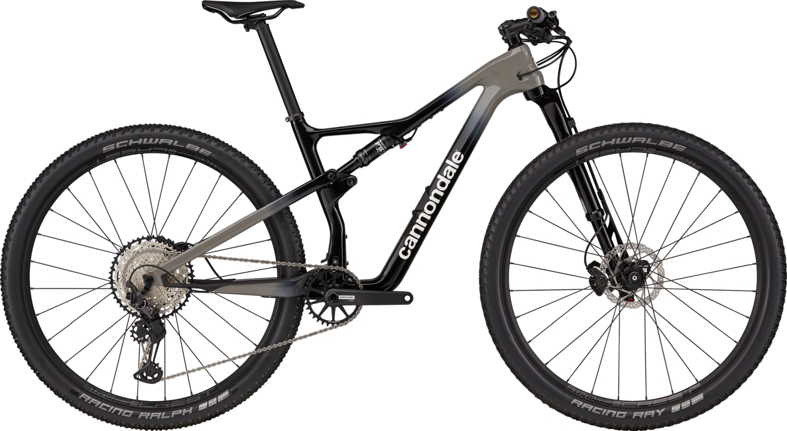Cannondale Scalpel Carbon 3 - Black L